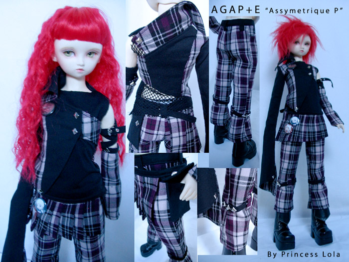 [AGAP+E] Robe sirène pour Monster high (p.10) 06/07 - Page 2 Assyme10