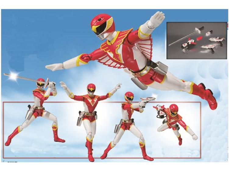 Figurines Toku modernes (SIC, Figuarts...) Ban14410