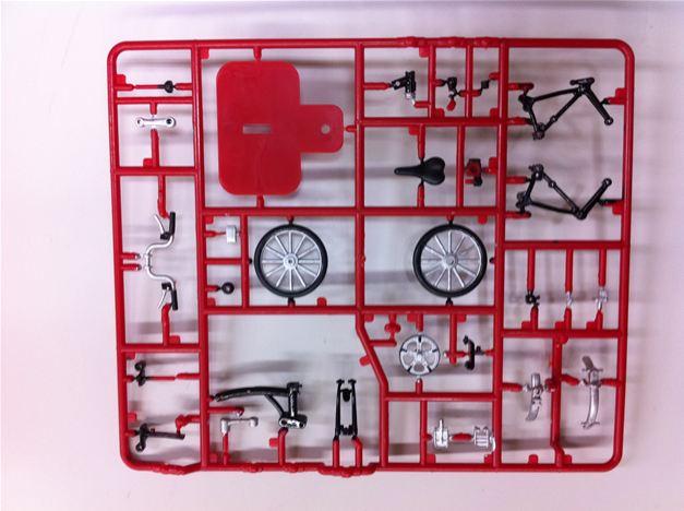 Moi aussi je reçois mes vélos en kit dans une caisse! Img_0110