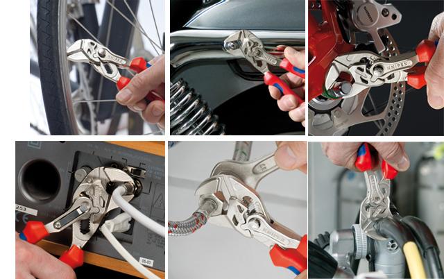 Outillage pour vélo Mesice10