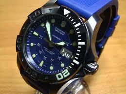 Recherche d'une montre bleue Index11