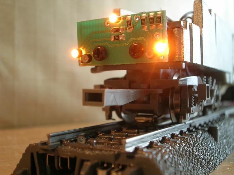 Améliorer l'éclairage des feux des BB-27000/37000 MEHANO 514