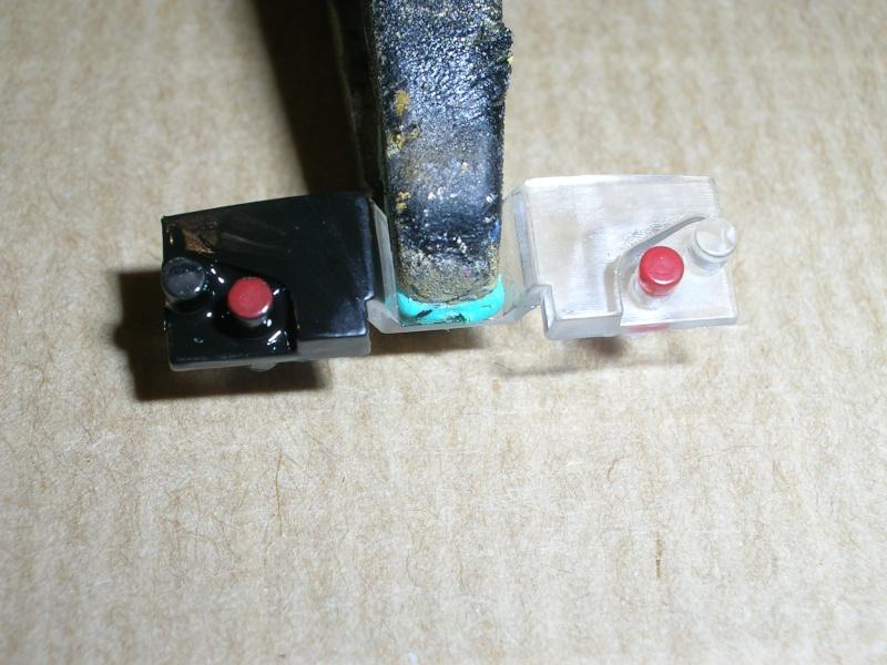Améliorer l'éclairage des feux des BB-27000/37000 MEHANO 713