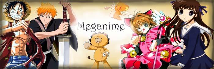 Meganime