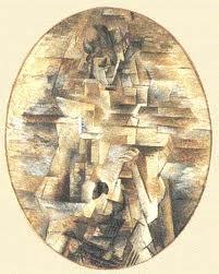 quand peinture et musique se conjuguent Braque10