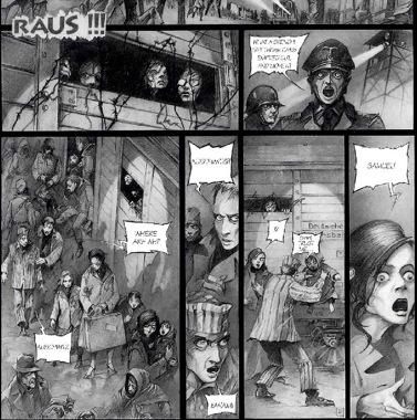 croci - Croci Auschwitz Cro11