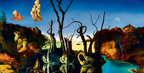 les surrealistes et la photographie Dali10