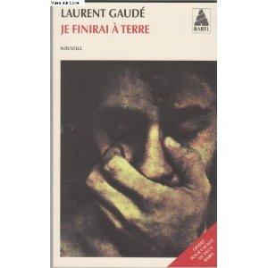 Laurent Gaudé - Page 2 Gauda10