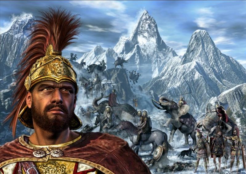 Hannibal, la terreur de Rome Hannib10
