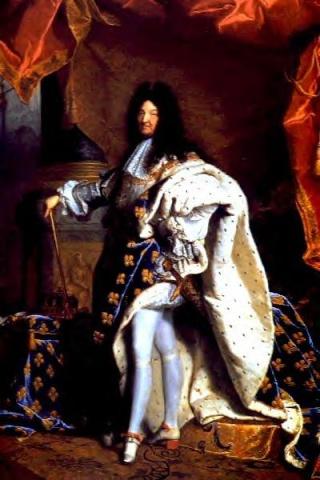 Louis XIV - entre Absolutisme et Grandeur Louis_10