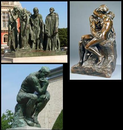 L'ATELIER DU SCULPTEUR Rodin_10