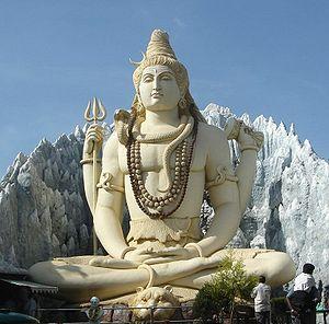 Sagesse védique & Pensées des Indes Shiva10