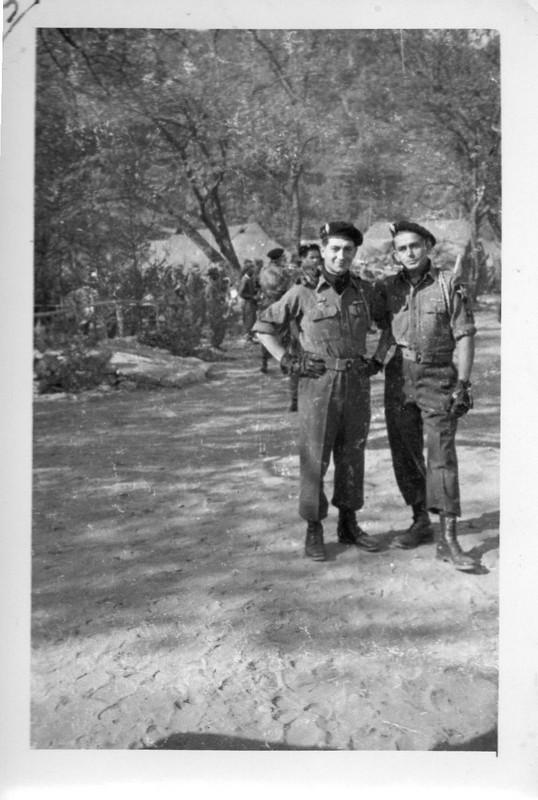 [Opérations de guerre] GUERRE DE CORÉE - Tome 1 - Page 29 13_de_10