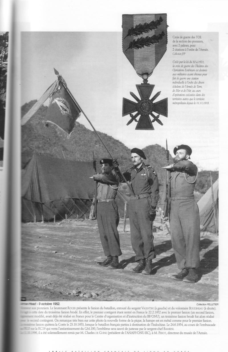 [Opérations de guerre] GUERRE DE CORÉE - Tome 1 - Page 24 15510