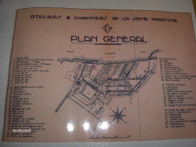 """[ Associations anciens Marins ] A.G.A.S.M. Le Havre section """"ESPADON"""" - Page 2 19511"""
