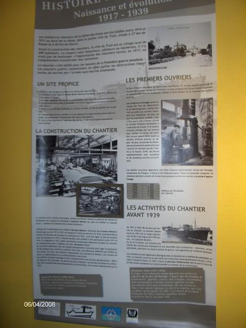 """[ Associations anciens Marins ] A.G.A.S.M. Le Havre section """"ESPADON"""" - Page 2 19610"""