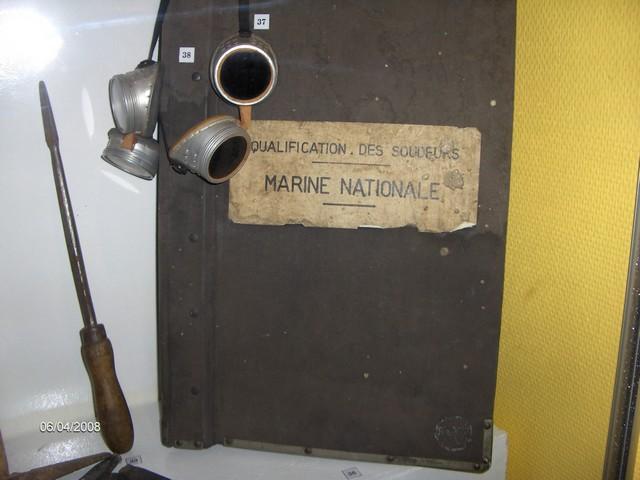 """[ Associations anciens Marins ] A.G.A.S.M. Le Havre section """"ESPADON"""" - Page 2 19810"""