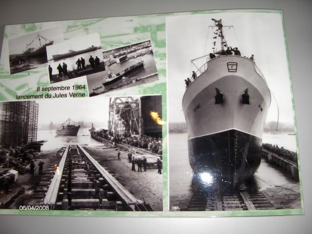 """[ Associations anciens Marins ] A.G.A.S.M. Le Havre section """"ESPADON"""" - Page 2 20110"""