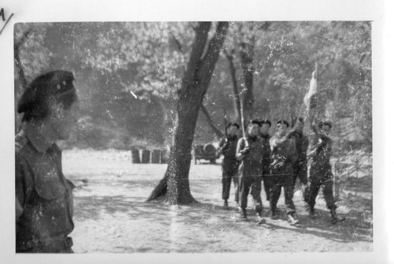 [Opérations de guerre] GUERRE DE CORÉE - Tome 1 - Page 29 23_sec10