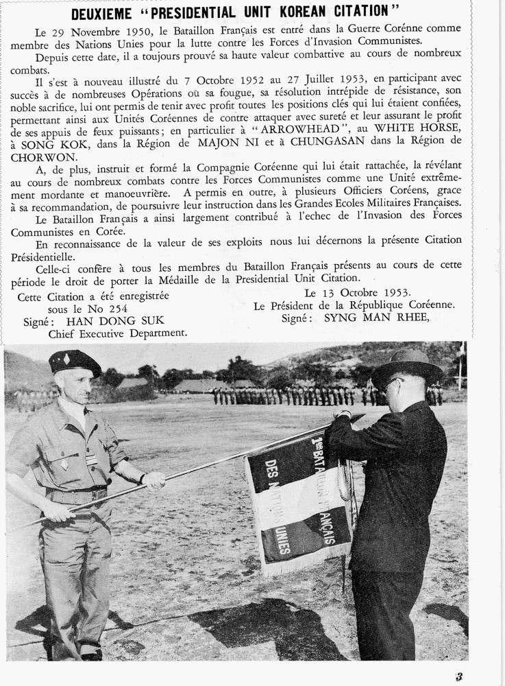 [Opérations de guerre] GUERRE DE CORÉE - Tome 1 - Page 24 2ame_c10