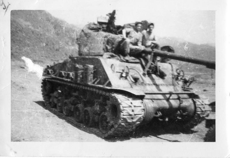 [Opérations de guerre] GUERRE DE CORÉE - Tome 1 - Page 29 3410