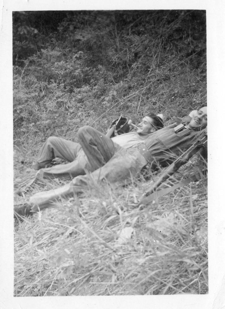 [Opérations de guerre] GUERRE DE CORÉE - Tome 1 - Page 29 41_vas11