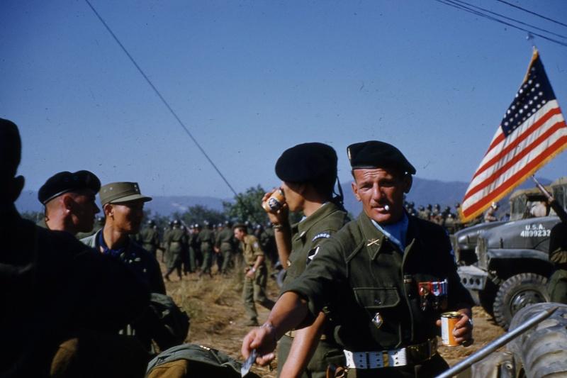 [Opérations de guerre] GUERRE DE CORÉE - Tome 1 - Page 24 Img02610