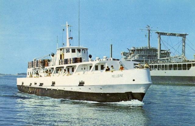 [Marins des ports] La Mélusine Img07010