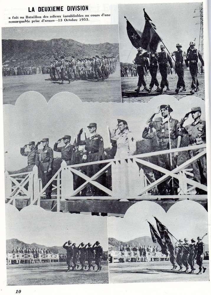 [Opérations de guerre] GUERRE DE CORÉE - Tome 1 - Page 24 Img57010