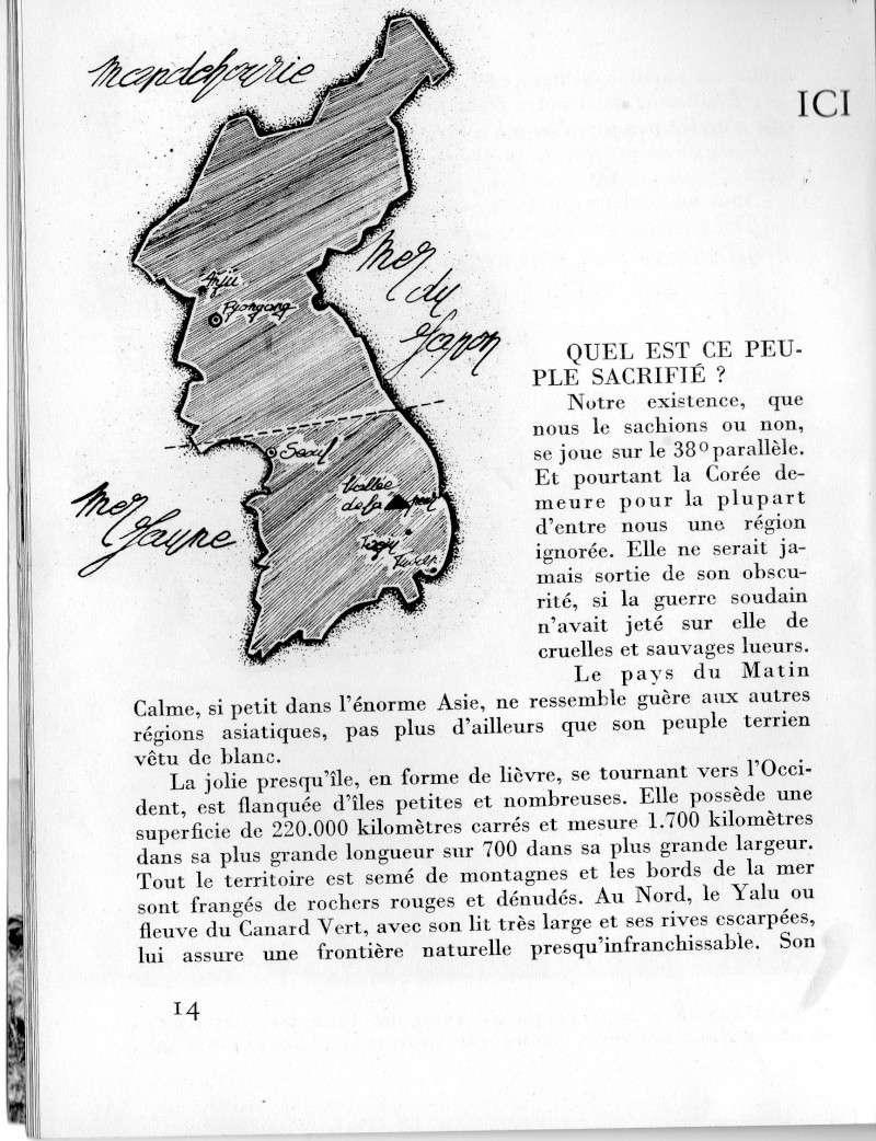 [Opérations de guerre] GUERRE DE CORÉE - Tome 1 - Page 24 Img59610