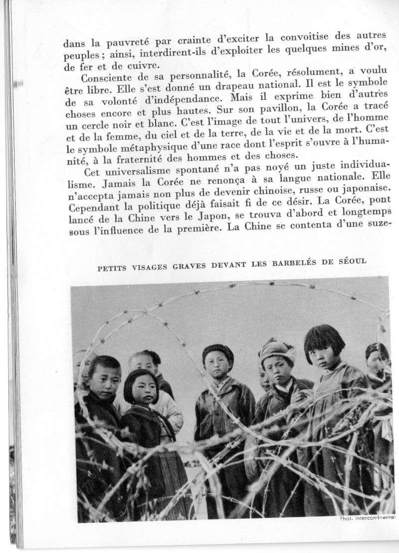 [Opérations de guerre] GUERRE DE CORÉE - Tome 1 - Page 24 Img59810