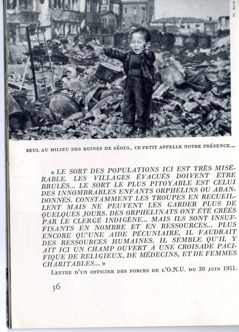 [Opérations de guerre] GUERRE DE CORÉE - Tome 1 - Page 24 Img61810