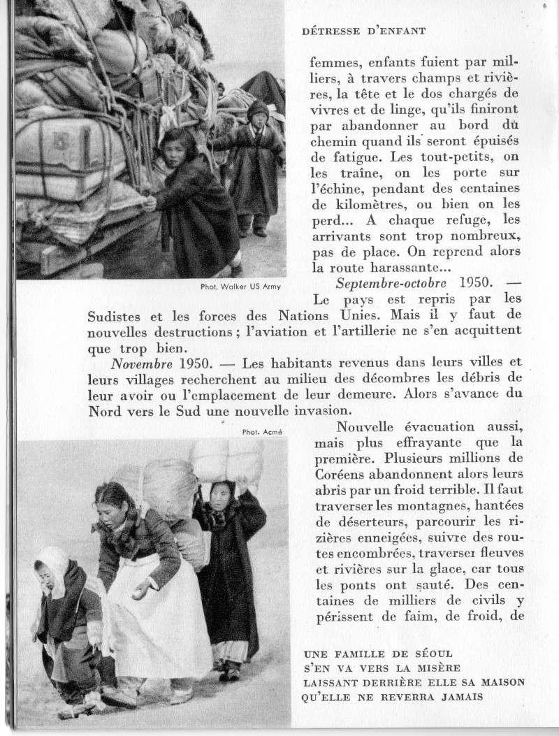 [Opérations de guerre] GUERRE DE CORÉE - Tome 1 - Page 24 Img62010