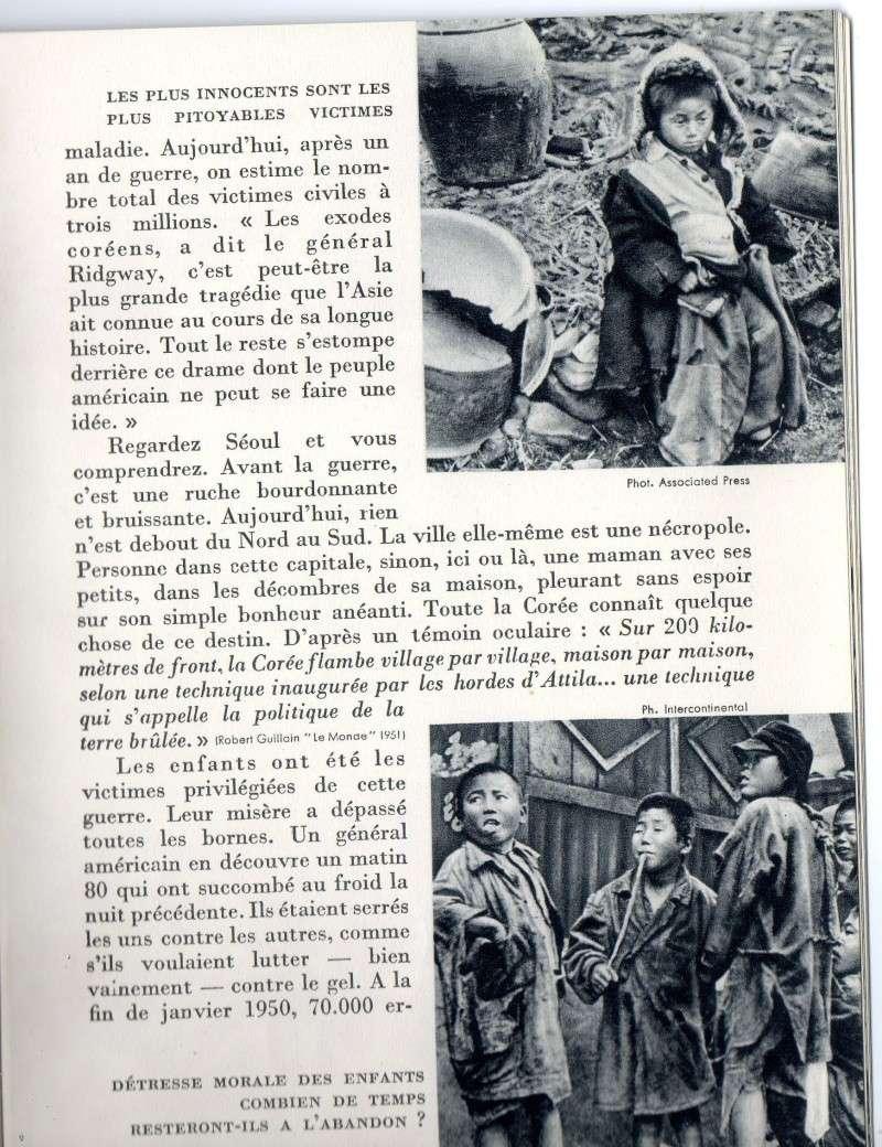 [Opérations de guerre] GUERRE DE CORÉE - Tome 1 - Page 24 Img62110