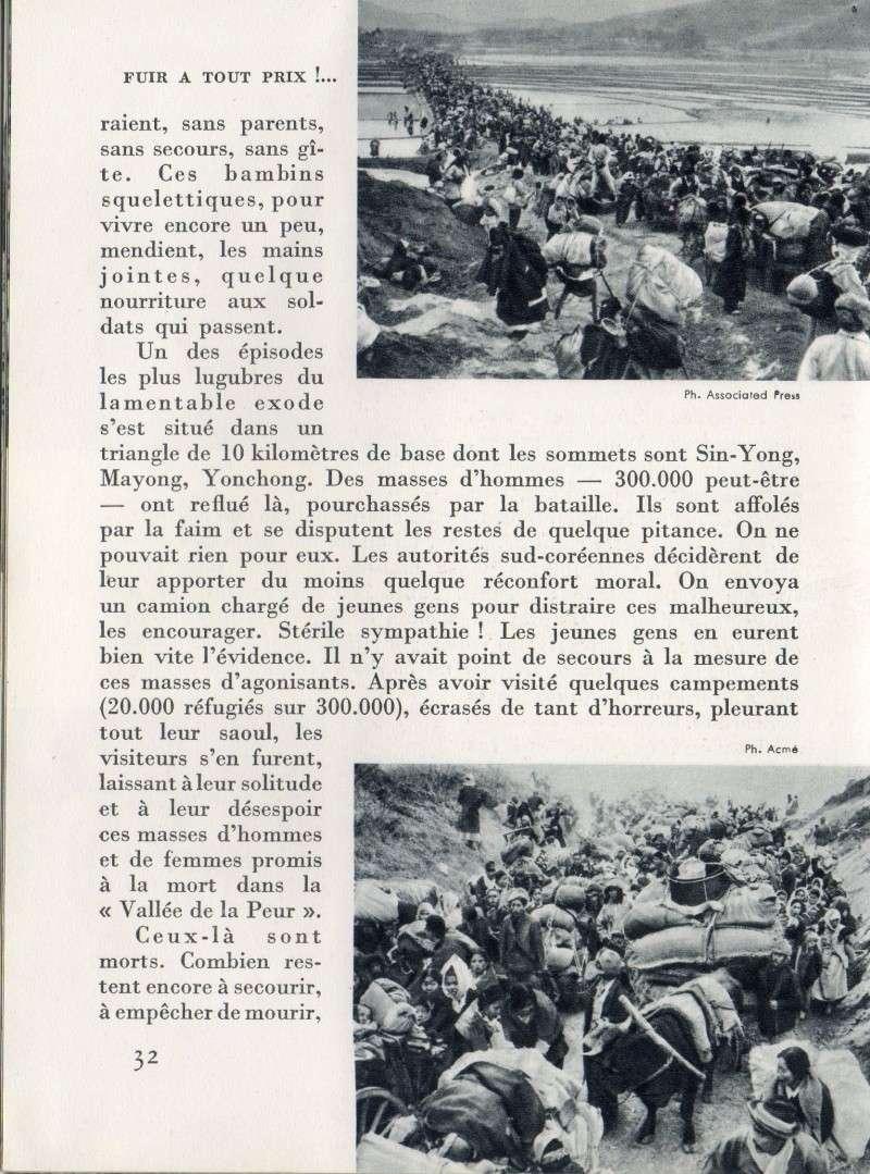 [Opérations de guerre] GUERRE DE CORÉE - Tome 1 - Page 24 Img62210