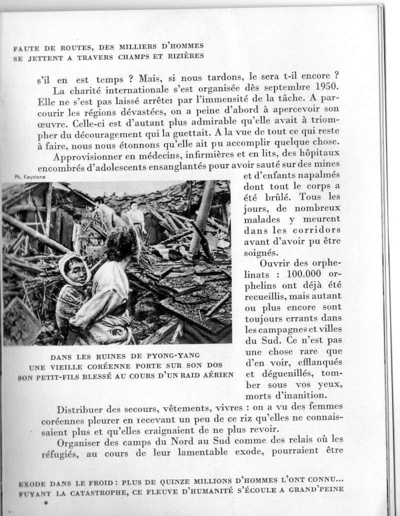 [Opérations de guerre] GUERRE DE CORÉE - Tome 1 - Page 24 Img62310