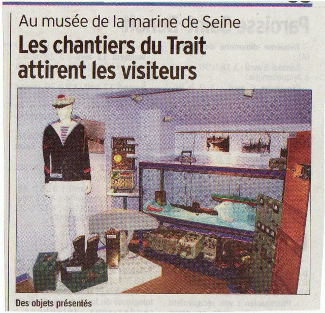 "[ Associations anciens Marins ] A.G.A.S.M. Le Havre section ""ESPADON"" - Page 2 Img_0015"