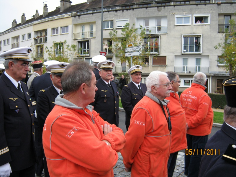 "[ Associations anciens Marins ] A.G.A.S.M. Le Havre section ""ESPADON"" - Page 3 Img_0335"