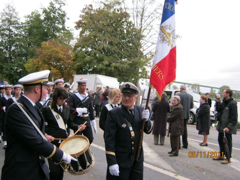 "[ Associations anciens Marins ] A.G.A.S.M. Le Havre section ""ESPADON"" - Page 3 Img_0378"
