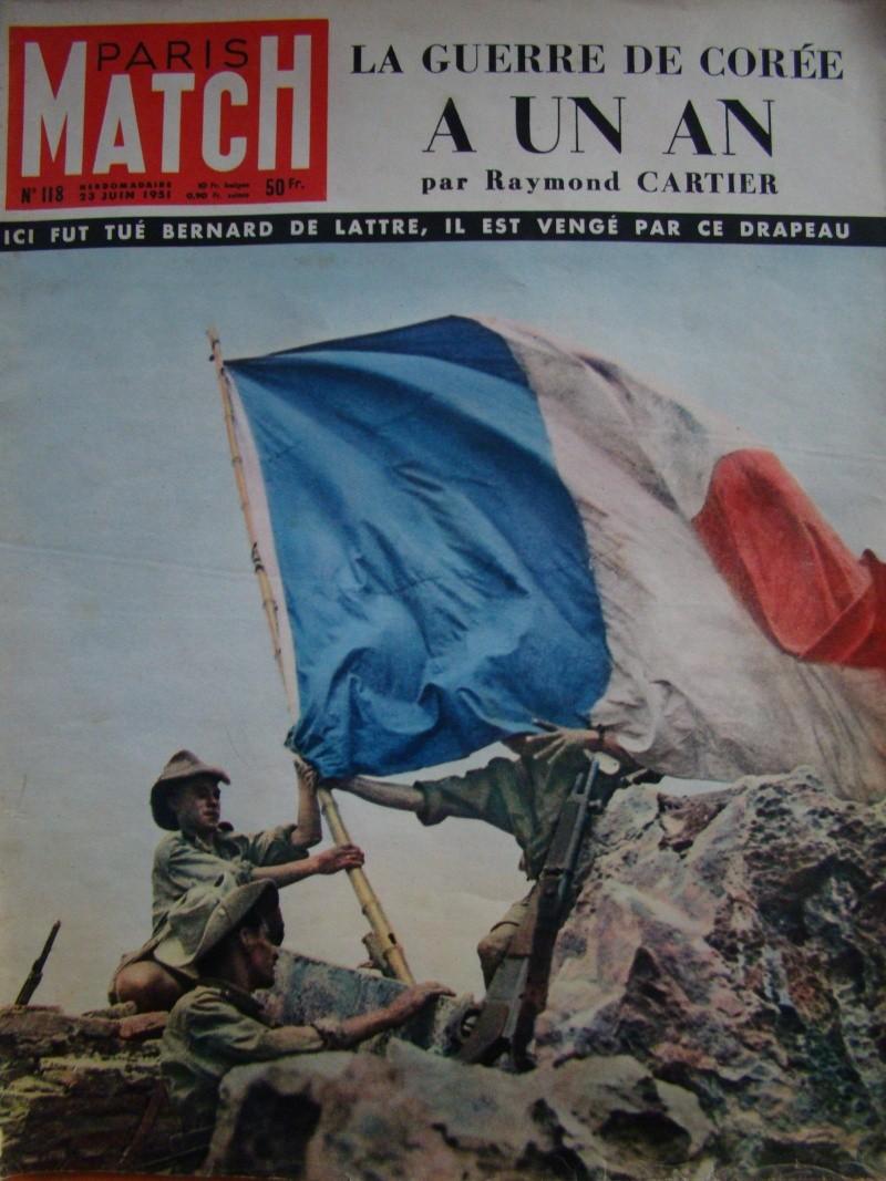 [Opérations de guerre] GUERRE DE CORÉE - Tome 1 - Page 29 Ninh_b11