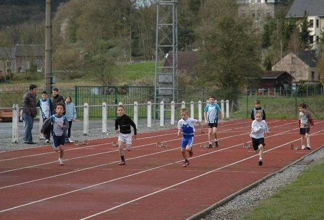 Meeting de printemps Barvaux le 13/04/2008 Compet20