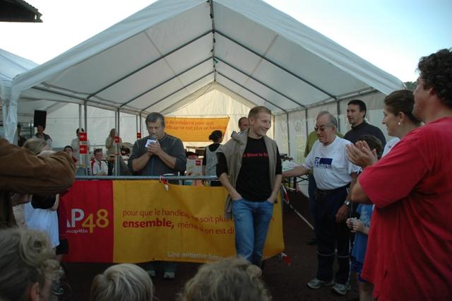 tentative record monde 1000 km du 8 au 12 octobre 2008 Fete_o27