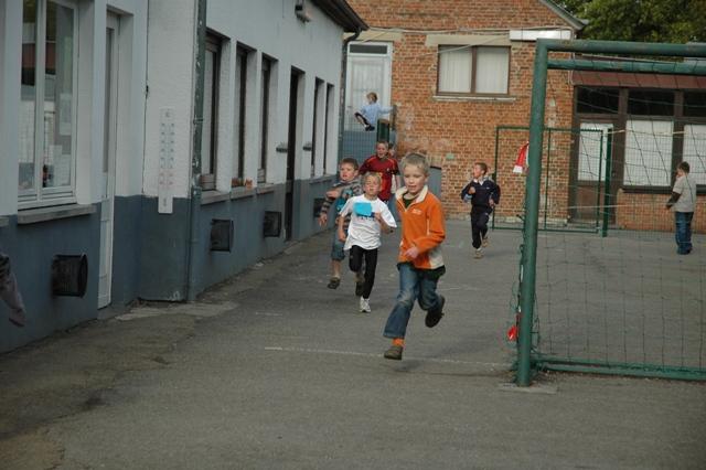 Jogging Hotton 4/10/2008 Joggin60