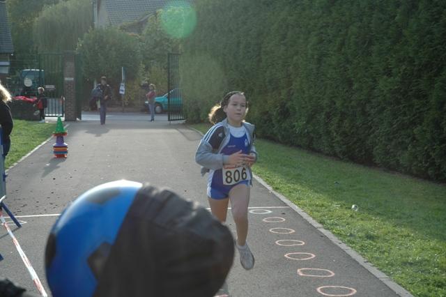 Jogging Hotton 4/10/2008 Joggin72