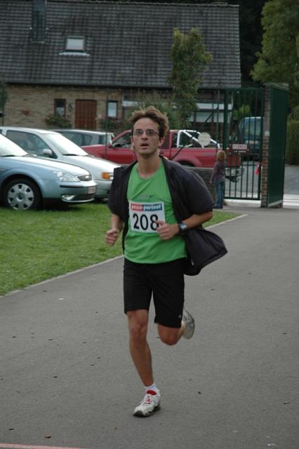 Jogging Hotton 4/10/2008 Joggin79