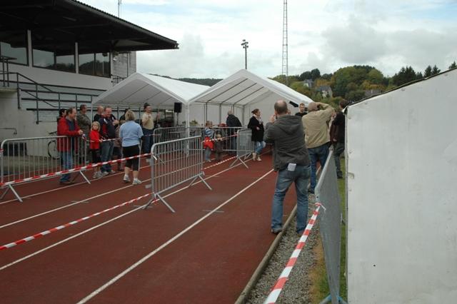 tentative record monde 1000 km du 8 au 12 octobre 2008 Record22