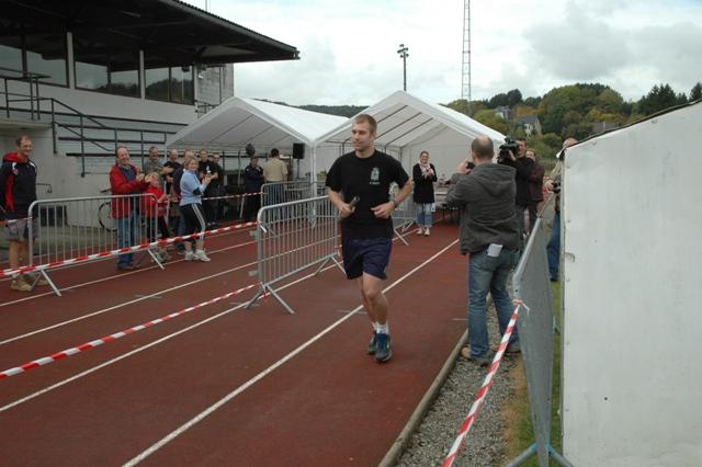 tentative record monde 1000 km du 8 au 12 octobre 2008 Record23