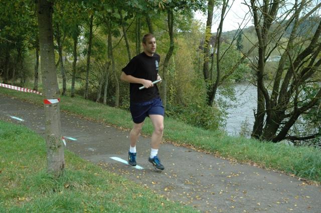 tentative record monde 1000 km du 8 au 12 octobre 2008 Record24