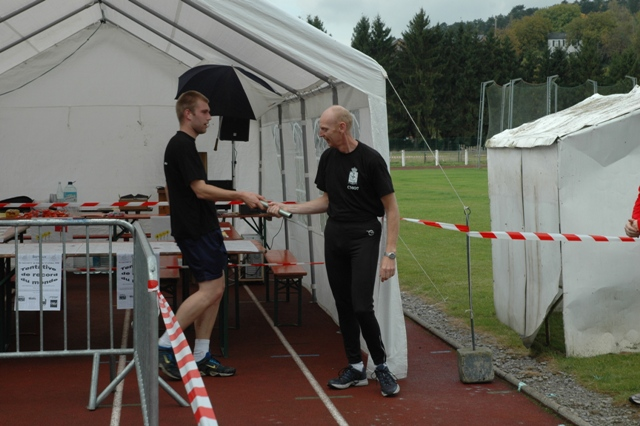 tentative record monde 1000 km du 8 au 12 octobre 2008 Record25