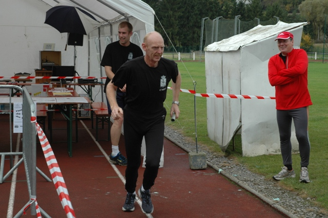 tentative record monde 1000 km du 8 au 12 octobre 2008 Record27